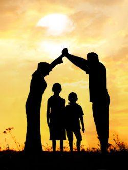 পরিবার ও সামাজিক জীবন